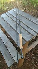 G loomis fly rod, Premier graphite 9' #6wt. New custom build