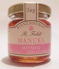 Honig Manukahonig 100%25 sortenreiner Bienenhonig Neuseeland Premium-Qualität 50g