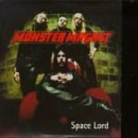 Monster Magnet Space lord (1998) [Maxi-CD]