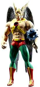 DC Identity Crisis HAWKMAN figura PVC 15cm