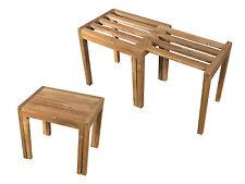 Sedile Doccia Legno : Sgabello in legno per bagno sgabelli per bagno personalizzati