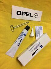 Nuevo + original Opel universal densa masa para depósito de aceite ölwannendichtung 50 ml OVP