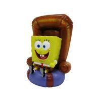Penn Plax Spongebob Ornament Spongebob Inch Chair Licensed. **Free Shipping**