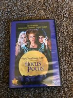 Hocus Pocus (DVD, 2002) good condition