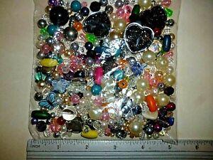 Beads Mixed Job Lot