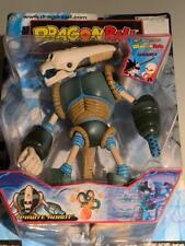 Jakks Pacific Dragon Ball Action Figure 1st Edition Pirate Robot (DBZ Figuarts)