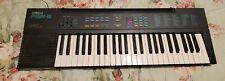 Vtg Yamaha PSR-6 Electronic Electric KeyboardTested Works