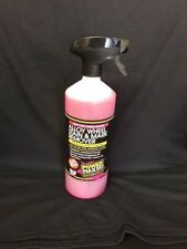 Alloy Wheel Stain/Mark Remover Power Maxed  1 litre