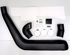 Intake Snorkel Kit For 2007 2012 Toyota Fj Cruiser 1gr Fe 40 V6 2wd 4wd 4x4 Fits Toyota