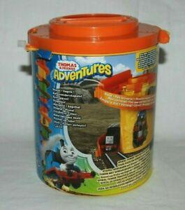 Thomas & Friends Adventures Spiral Tower Tracks with Diesel Set BNIB