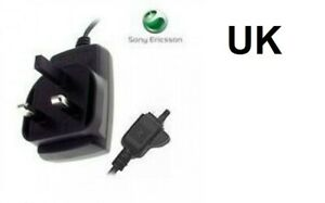 Genuine Sony Ericsson CST-61 Charger for Bluetooth Car Speakers UK