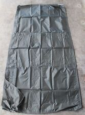 70 SF of Military Ripstop Nylon, Solar Shade, Scarf, Head Cover, Gillie Material