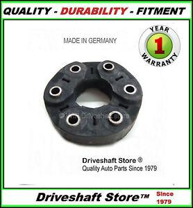 **GERMAN OE** BMW X3 Driveshaft FLEX DISC, GUIBO, JOINT 26111229360