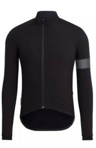 Rapha PRO TEAM Training Jacket Black BNWT Size M