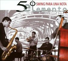 Swing Para Una Nota (Swing for Single Note), New Music