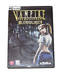 Vampire: The Masquerade Bloodlines (PC: Windows, 2004)