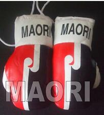 Maori Flag/New Zealand/Maori 16 0Z ADULT SIZE/ REAL boxing gloves Get the best.