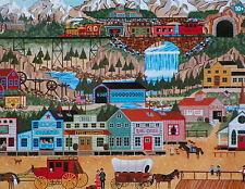 PUZZLE.....JIGSAW...KLEEM...Lehi Valley ....500 Pc...Sealed