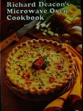Richard Deacons Microwave Oven Cookbook