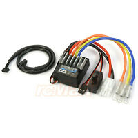 Tamiya TBLE-02S Sensored Brushless Speed Controller Motor ESC 1:10 RC Car #45057