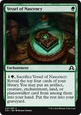 4 x Vessel of Nascency - Shadows over Innistrad - Common - Near Mint