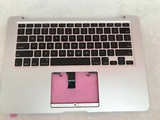"Keyboard Palm-Rest Top Case speaker apple Macbook Air 13"" A1369 2010 EM C2392"