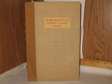 An Englishman's Arizona - The Ranching Letters of Herbert R. Hislop 1876-1878