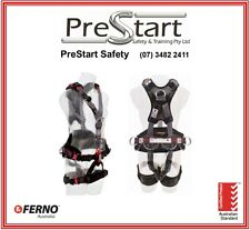 Safety Harness, Centrepoint II Full Body - Rope Access, Rescue, Ferno