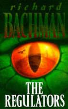 THE REGULATORS., Bachman. Richard., Used; Good Book