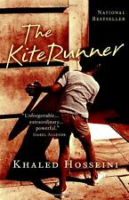 The Kite Runner by Hosseini, Khaled Book The Fast Free Shipping