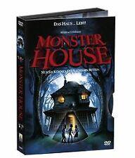 Monster House [Limited Edition] von Gil Kenan   DVD   Zustand gut