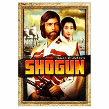 Shogun: Complete Mini-Series (DVD,1981)