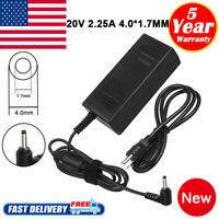 AC Adapter Charger For Lenovo IdeaPad 330 330S Series PC Laptop Power Supply PSU