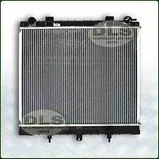 Radiator Assembly Range Rover P38 2.5 Die (BMW) Automatic (PCC108470)