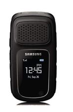 Samsung Rugby 4 SM - B780W B780 - Black (Unlocked) Phone AT&T T-Mobile