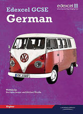 Edexcel GCSE German Higher Student Book by Michael Wardle, Harriette Lanzer...