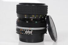 Nikon Nikkor AI-S 35-70mm f3.3-4.5 Macro Lens AIS                           #733