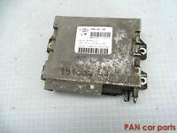 Fiat Punto 176 1.1 Steuergerät 7787316, 6160201502M, IAW6FSB, IAW6FSB09145C