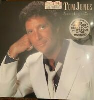Tom Jones Tender Loving Care LP Album NEW pop R & B Soul #23