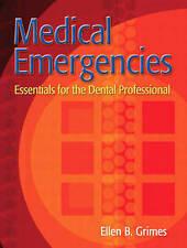 Emergenze MEDICHE: Essentials PER IL PROFESSIONISTA dentale da