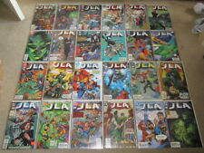 [set] JLA #1-125 (140 comics) DC Justice League of America