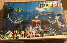 Faller 140329-1//87//h0 CAROSELLO-NUOVO