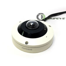 Samsung WiseNet P PNF-9010RVM network outdoor surveillance camera 12.4 MP