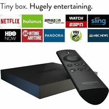 Amazon Fire TV | Streaming Media Player 1st Gen New Sealed never opened