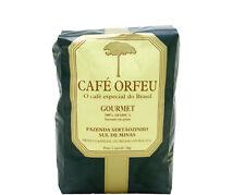 Special Brazilian Gourmet Coffee Orfeu- roasted whole beans