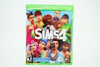 Sims 4: Xbox One [Brand New]