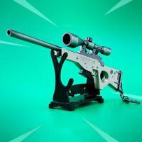 UpKids Christmas Gifts Toys Game Fortnight Battle Royale Action Figure Gun Model