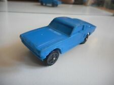 NP Ford Mustang in Blue