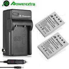 EN-EL5 Battery /Charger for Nikon Coolpix P500 P510 P520 P530 P80 P90 P100 P6000