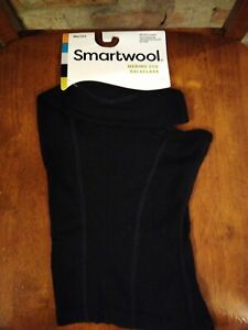 NEW Smartwool Merino 250 Balaclava Face Shield in Black